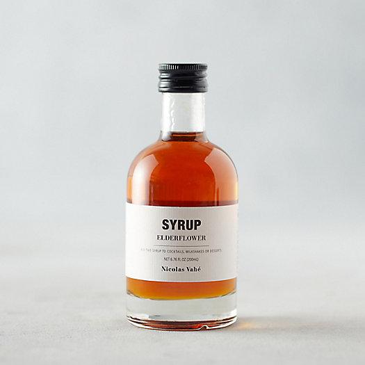 View larger image of Nicolas Vahe Elderflower Syrup