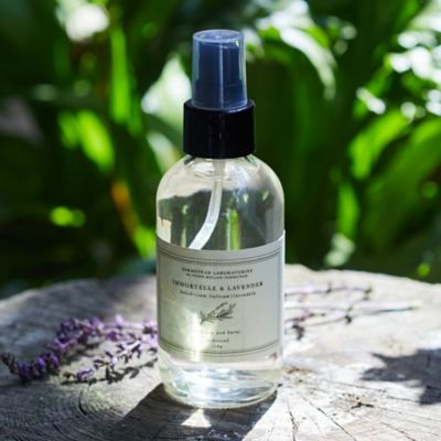 Immortelle + Lavender Body Spray