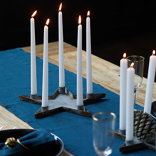 View larger image of Star Candlestick Dish