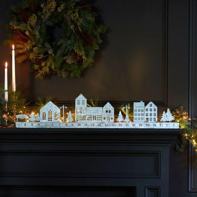 Concordville Tea Light Advent Calendar