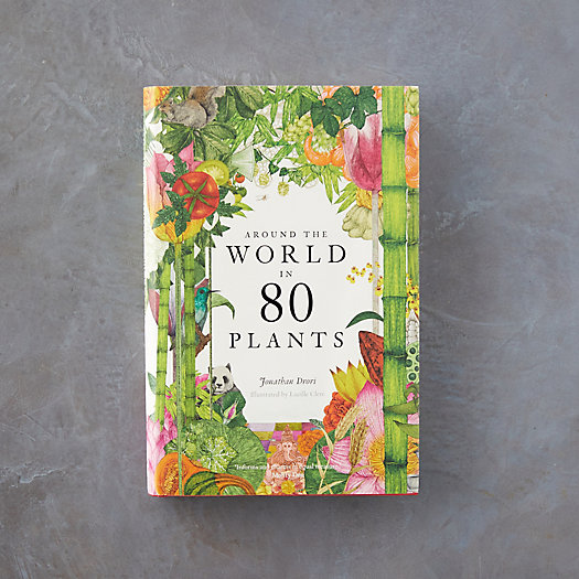 View larger image of Around the World in 80 Plants