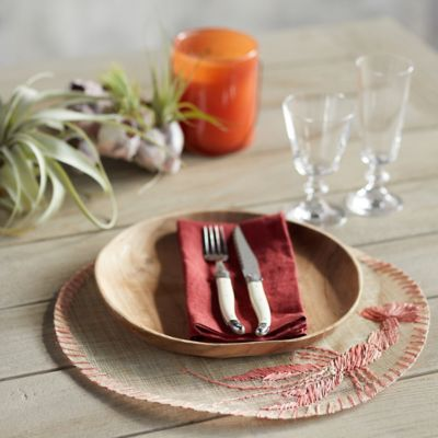 Woven Lobster Placemat