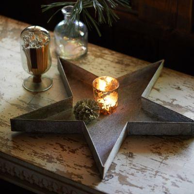 Star Tray