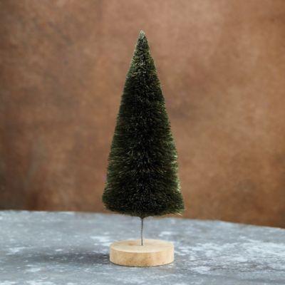 Brush Tree, Neutral Shades