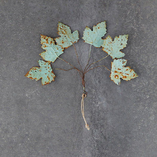View larger image of Iron Maple Leaf Bundle