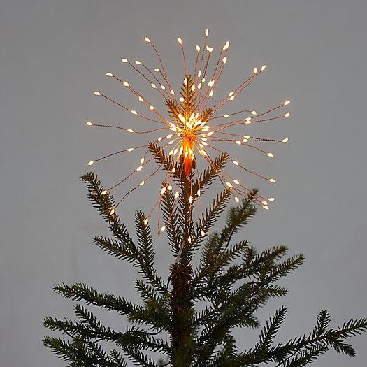View larger image of Stargazer Northstar Tree Topper