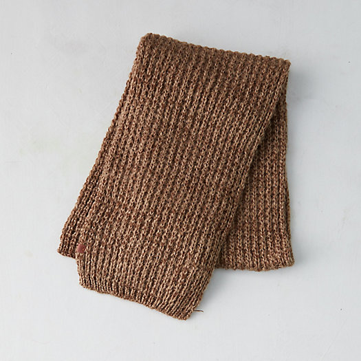View larger image of Cozy Knit Scarf
