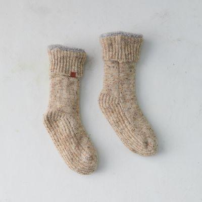 Cozy Fleece Lined Socks