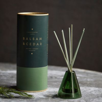 Illume Reed Diffuser Collection