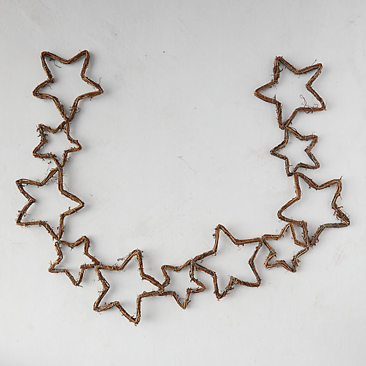 View larger image of Starry Grapevine Garland