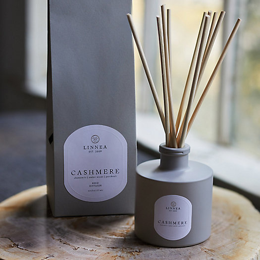View larger image of Linnea Diffuser, Cashmere