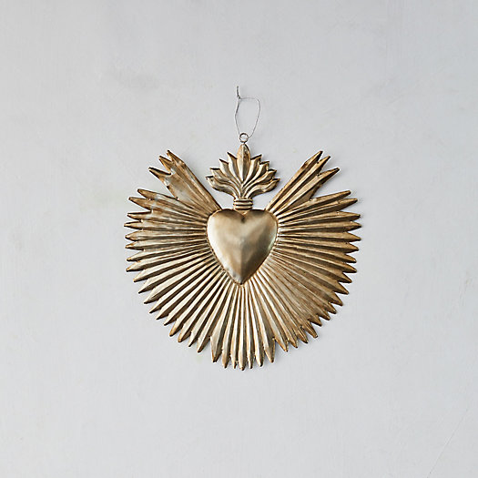 View larger image of Gilded Heart Trinket