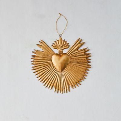 Gilded Heart Trinket