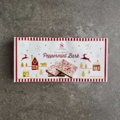 Peppermint Bark Double Bar Box