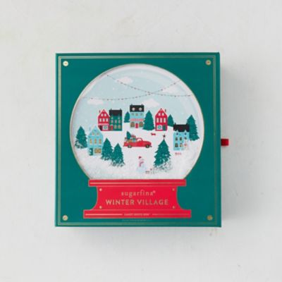 Winter Village Candy, 8 Boxes