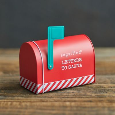 Letters to Santa, Set of 2