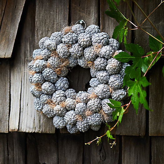 View larger image of Dried Ata Fruit Wreath