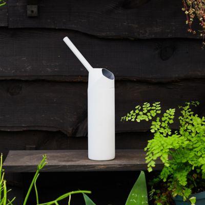 Modern Steel Watering Can