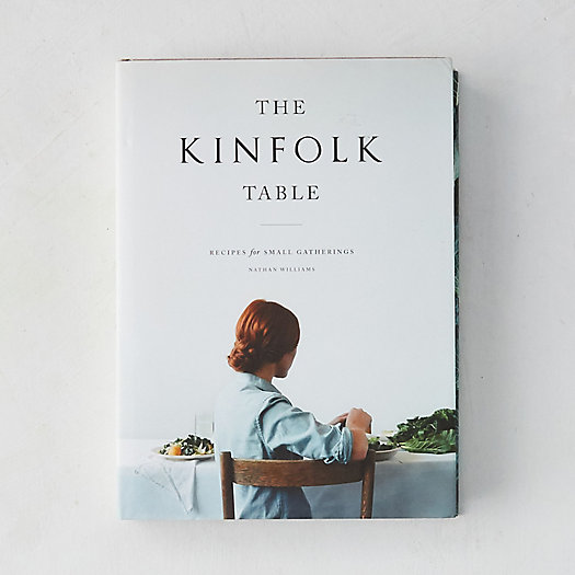 View larger image of The Kinfolk Table