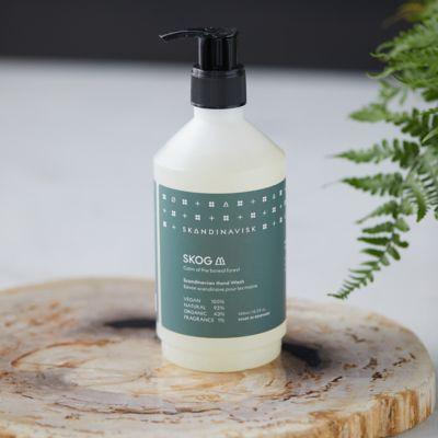 Skandinavisk Hand Wash, Skog