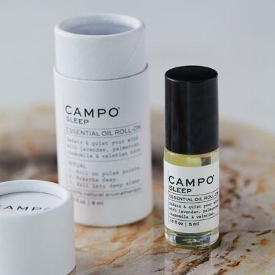 Roll On Essential Oil Blend, Sleep
