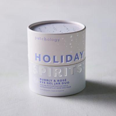 Holiday Spirits Gel Eye Patch Kit, 30 Pair