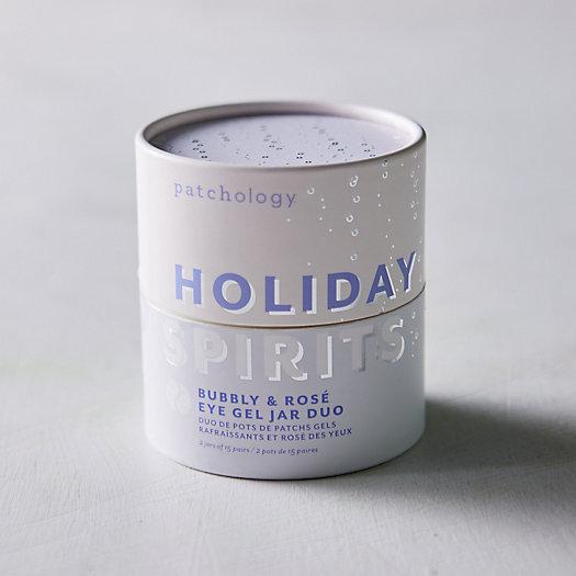 View larger image of Holiday Spirits Gel Eye Patch Kit, 30 Pair