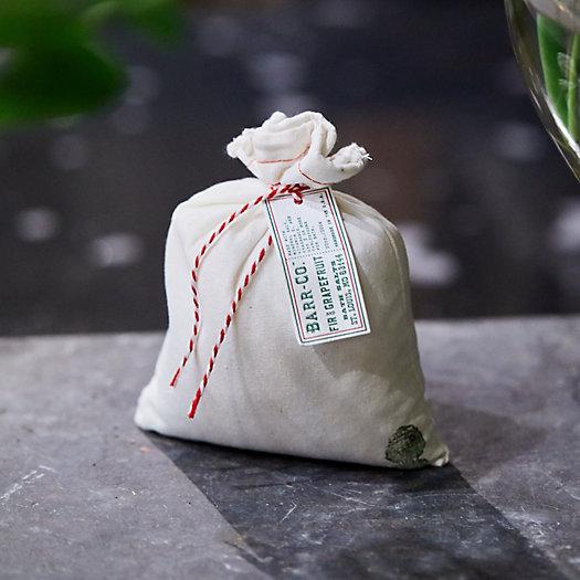 View larger image of Barr + Co. Fig + Grapefruit Bath Salts