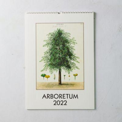 Arboretum 2022 Wall Calendar