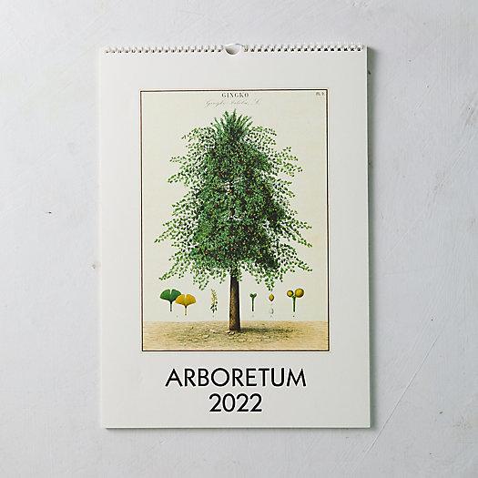 View larger image of Arboretum 2022 Wall Calendar