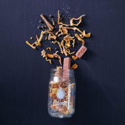 Pumpkin Smash Cocktail Kit
