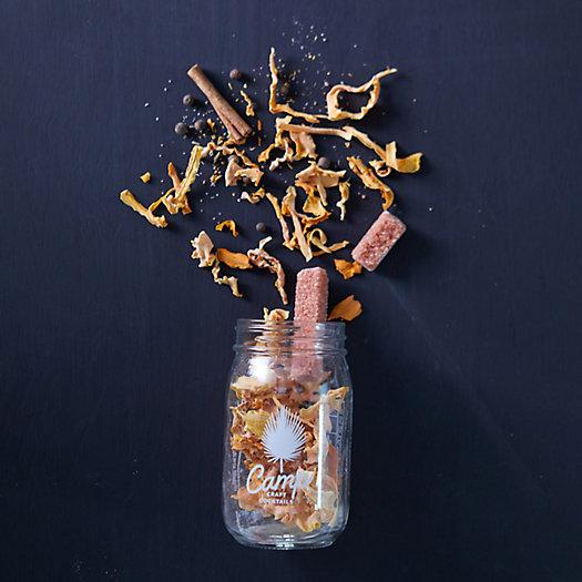 View larger image of Pumpkin Smash Cocktail Kit