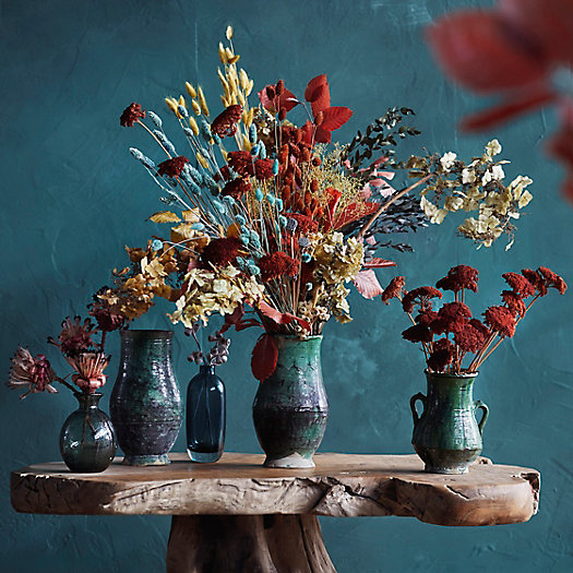 View larger image of Shop the Look: Statement Stems in Ceramic Vases
