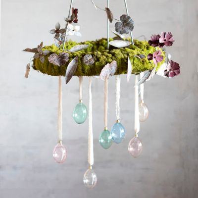 Shop The Look: The Floating Garden