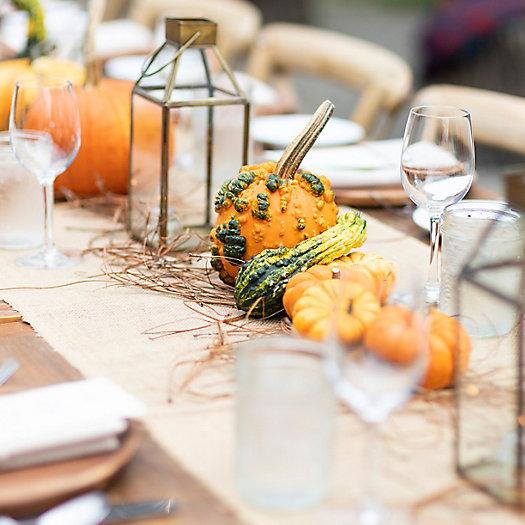 View larger image of Autumn Pop-Up Underground Dinner
