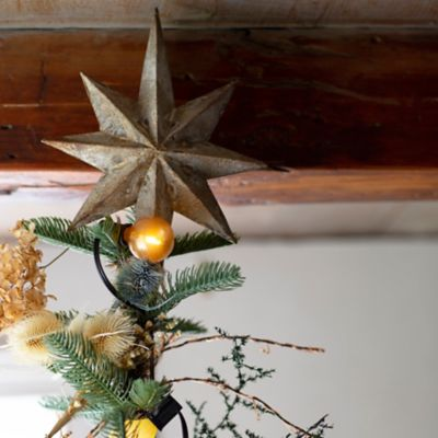 Shop the Look: A Starry Tree Topper