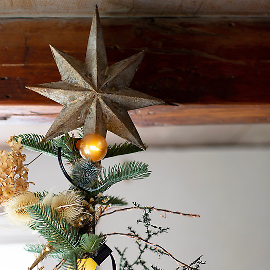 View larger image of Shop the Look: A Starry Tree Topper