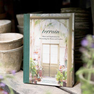 Terrain Book Signing with Creative Director Greg Lehmkuhl