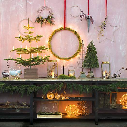 View larger image of Shop the Look: The Holiday Decorator