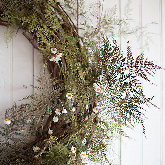 View larger image of Planted Spring Wreaths