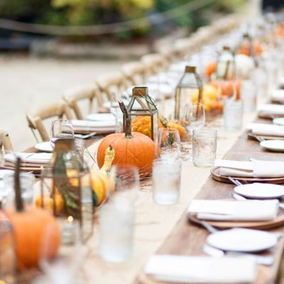 Autumn Equinox Dinner