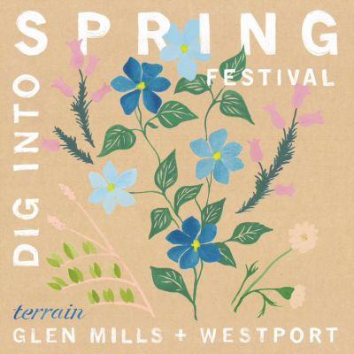 Dig Into Spring Festival