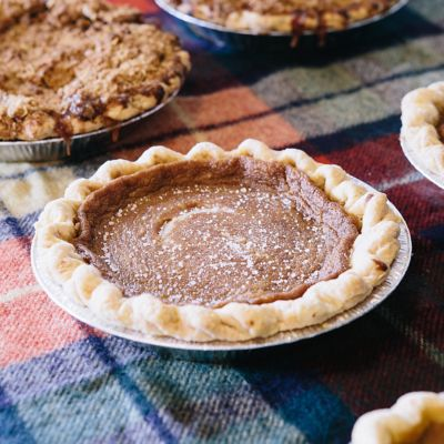 Perfect Pie Workshop