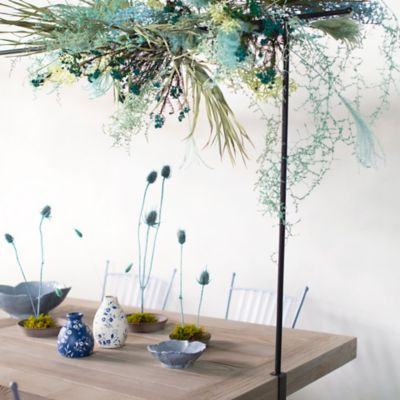 Shop the Look: A Tropical Over-the-Table Arrangement