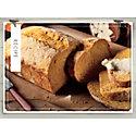 Recipe of the Week: Pumpkin Cheese Bread