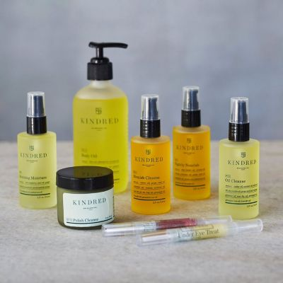 Summer Skincare Trunk Show with Kindred
