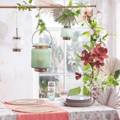 Shop the Look: A Glowing Garden with the Over-the-Table Rod or Stand