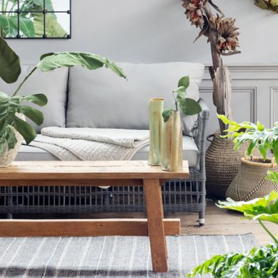 Shop the Look: Clean + Green Accents