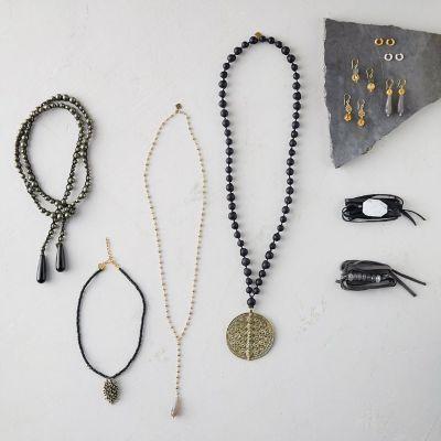 Brigitte Regula Jewelry Trunk Show
