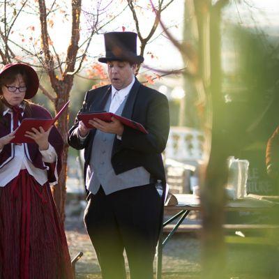 Westport Choral Octet